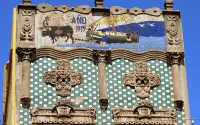 Cómo ha cambiado València: El Cabanyal