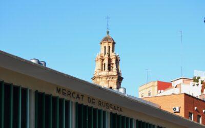 Cómo ha cambiado València: Ruzafa ya no es cool