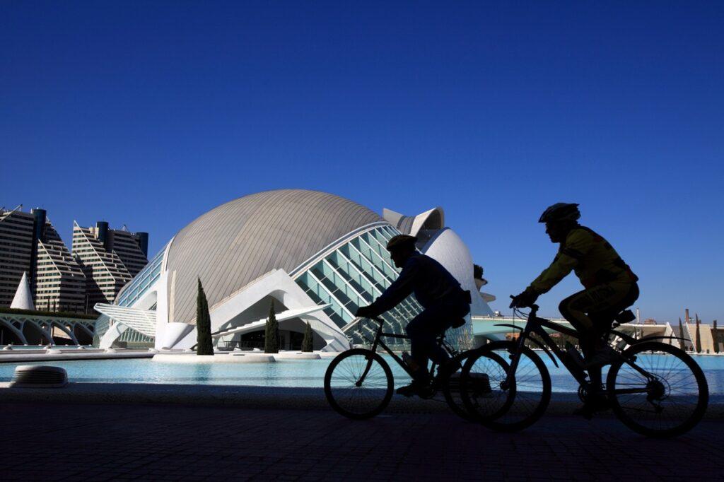 Valencia sostenible