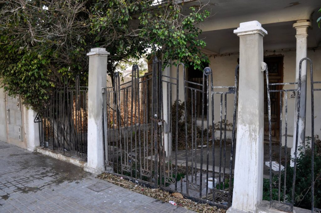 Casa Demetrio Ribes