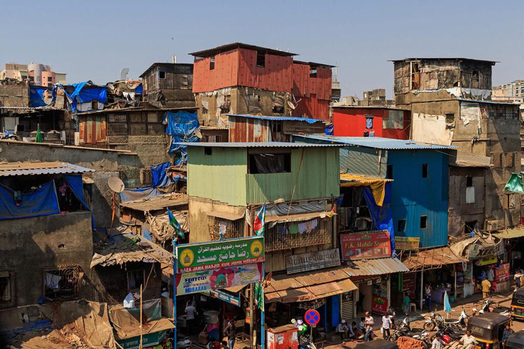 Relación entre urbanismo y coronavirus