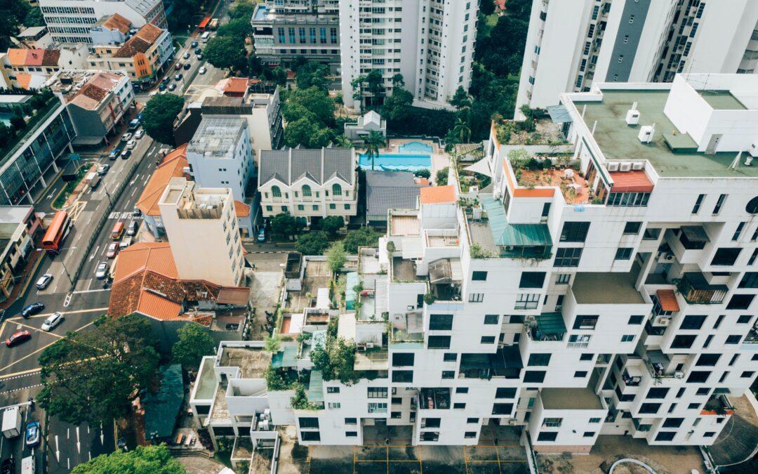 La vivienda post Covid-19: más de lo mismo