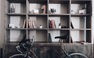 Cinco libros para actualizar tu librería