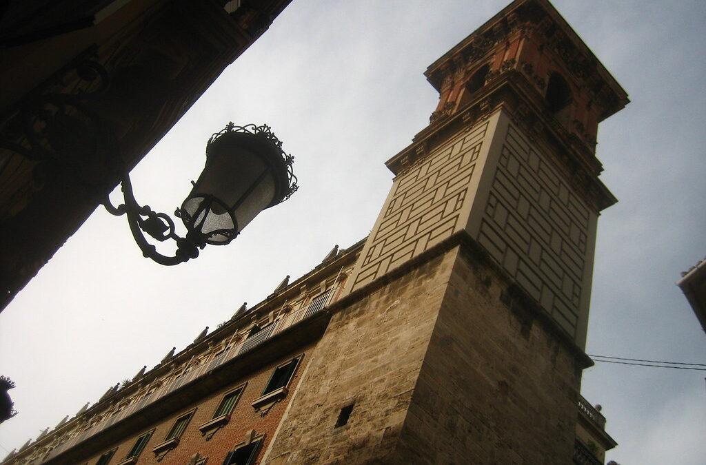 Cómo ha cambiado València: El Carmen